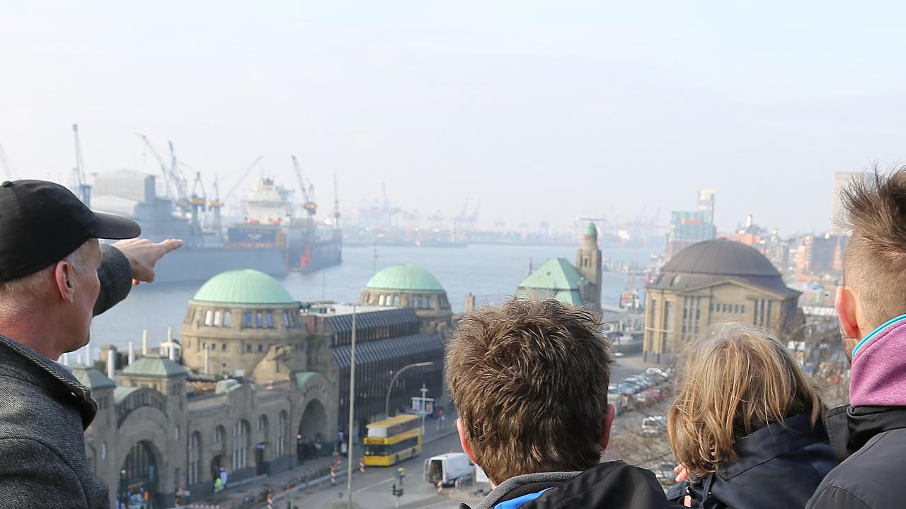 Stattreisen Hamburg Stattreisen